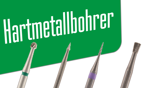 Hartmetallbohrer Icon